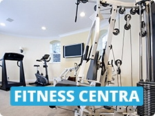 Fitness centra