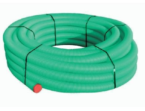 Rozvody vzduchu - MAT 90/75 HYGIENIC flexibilní potrubí, 50m - doprodej