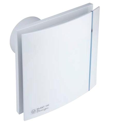 Ventilátory - SILENT 100 DESIGN 3C - tichý ventilátor