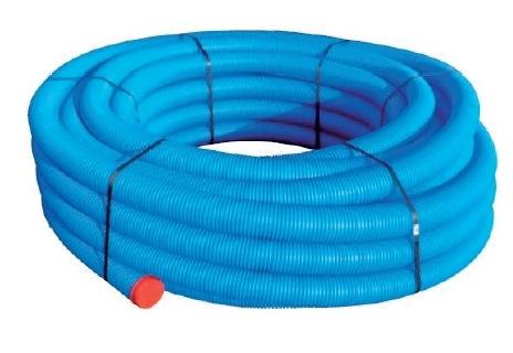 Rozvody vzduchu - ED flex 75/61 LT flexibilní potrubí, 50m