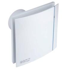 Ventilátor SILENT 200 DESIGN CZ 3C - tichý