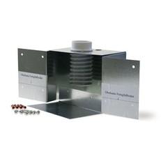 Stěnový montážní rámeček VAC PAN