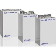 DUPLEX 390 ECV4 Atrea REKUPERAČNÍ JEDNOTKA s digitálním ovládáním