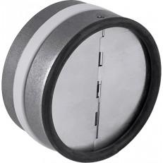Zpětná klapka kruhová RSKT