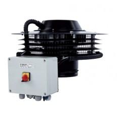 CTB ECOWATT (160, 200, 250, 315) střešní ventilátor