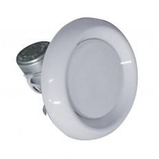 VEL 100 mechanický plastový univ. ventil s doběhem (15-30-60)