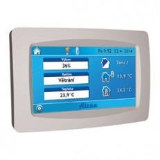 Regulátor CP Touch-bílý (nástěnný)