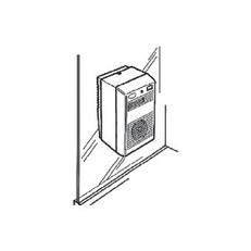 ENEX 100 WWK - souprava pro okenní montáž - NEDOSTUPNÉ
