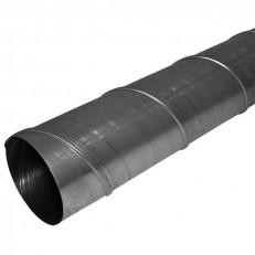 Potrubí SPIRO (100,125,160), 3m