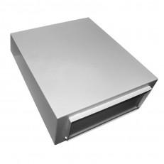 Ventilátory EXT (100, 125, 150B, 160B a 200B)
