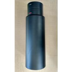 DOPRODEJ Stěnový box DN90- DN125 s tlumičem hluku a spojkou