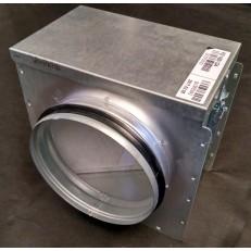 Filtrační box před rekuperační jednotku (125, 160)