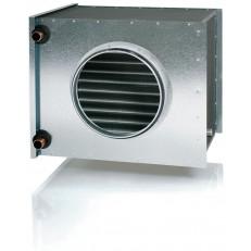 Potrubní chladič vzduchu CWK (100-125-160-200)