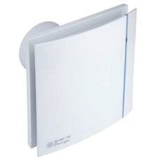 SILENT 100 DESIGN 3C - tichý ventilátor