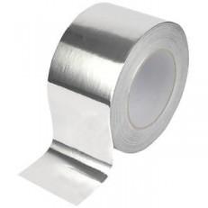 Hliníková samolepicí páska ALU, 50mm, 50 m