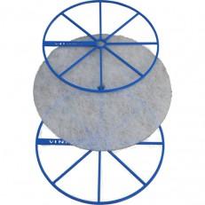 Filtry do potrubí G2 UPF (100, 125, 150, 160, 200)