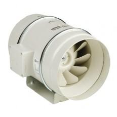 TD MIXVENT - dvourychlostní ventilátor do kruhového potrubí