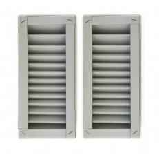 Sada náhradních filtrů DOMEO 210 F5 G4