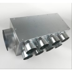 Rozdělovací box ATYP 8x75-160 bazar