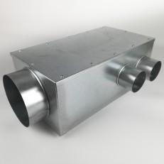 Rozdělovací box ATYP 2x75-2x75-4x75-160 bazar