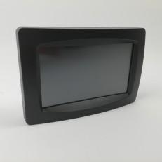Regulátor CP Touch- antracit (nástěnný)