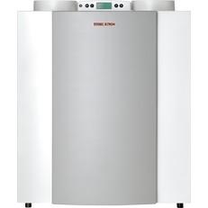 LWZ 170 E plus centrální ventilační jednotka s rekuperací tepla