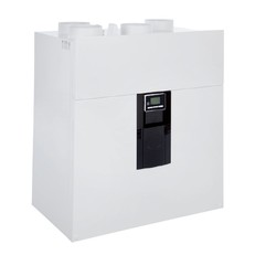 IDEO 325 ECOWATT větrací jednotka s rekuperací tepla