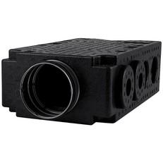 ROZ-EPP-125  rozváděcí box 2x4x75